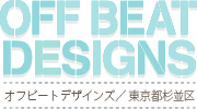 off beat designs